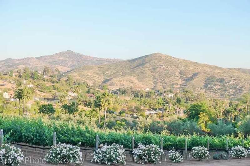 Escondido - Romantic Getaways From San Diego