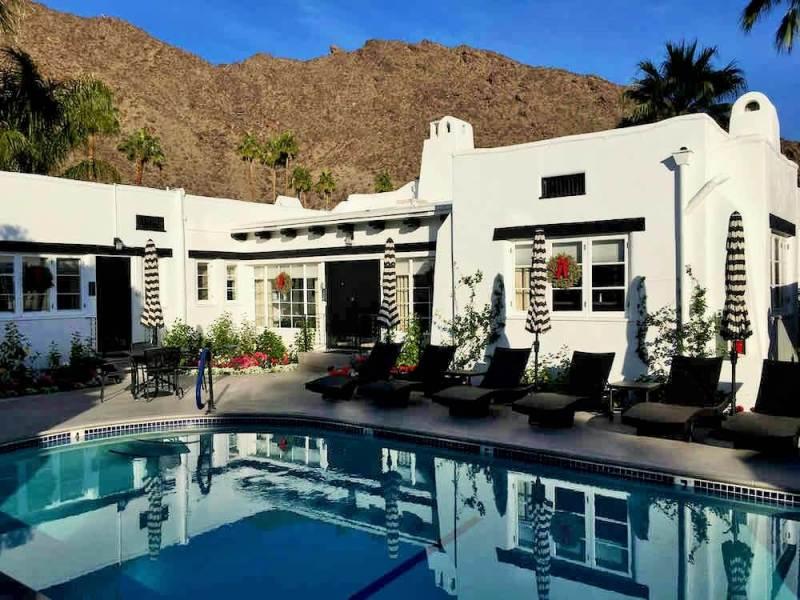 Palm Springs - Romantic Getaways From San Diego