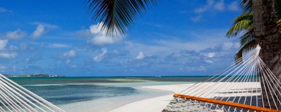 Jumby Bay, Antigua – Caribe Cinqtours para Cheers