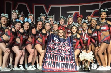 Fire-and-Icea-All-Stars-Small-Senior JAMfest Supernationals Small Senior Winners