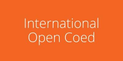 International-Open-Coed