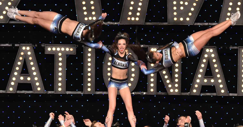 JAMZ Nationals: Worlds Bid Results - Cheer Theory