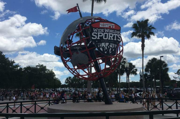 USASF Cheerleading Worlds Day 1 Results
