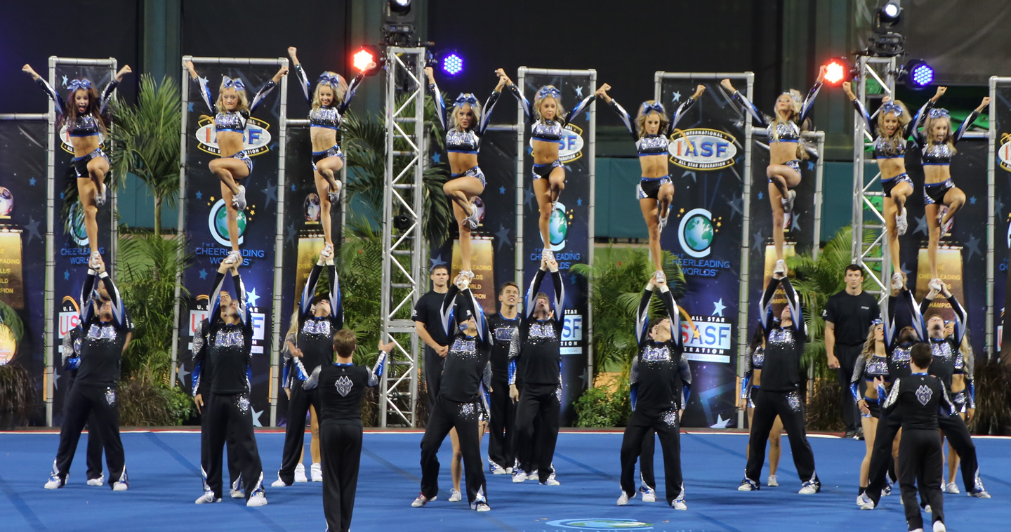 Competition Results 2016-2017