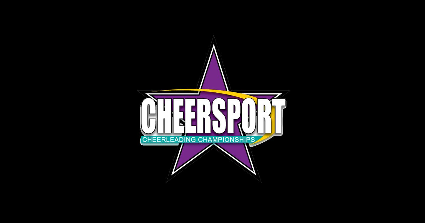 Cheersport Nationals 2017