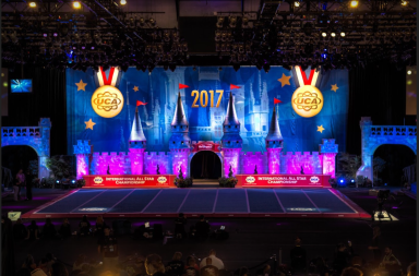 UCA Nationals 2017