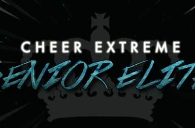 Cheer-Extreme-Senior-Elite-Music-2017-2018