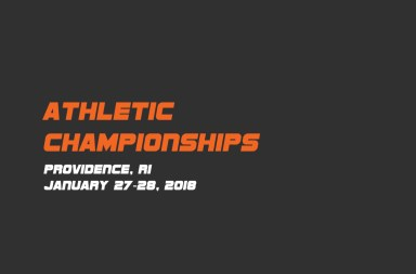 Athletic-Championships 2018