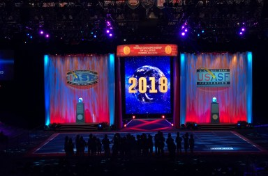 IASF Worlds Division and Level Changes 2019-2020