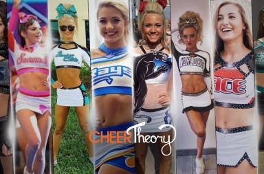 Cheerleading Worlds 2019 Large Senior Quiz