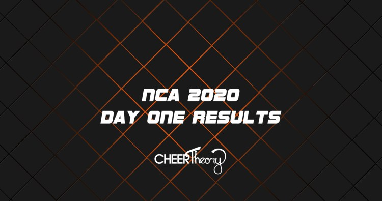 NCA-2020-Day-One
