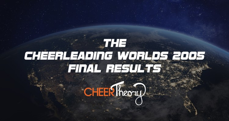 Cheerleading-Worlds-2005-Final-Results