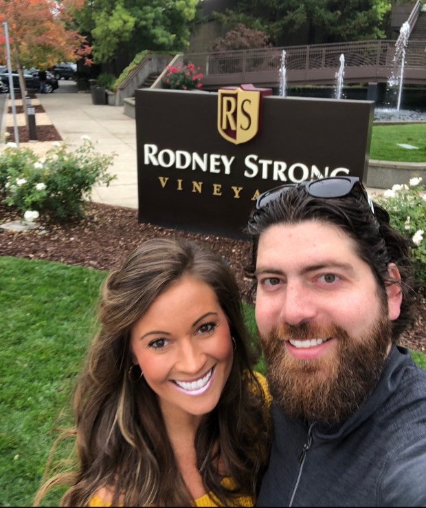 Cheery and Charming_Rodney Strong Vineyard2