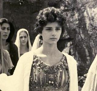 Iphigenia: Daughter of Agamemnon (Iphigenia, 1997)