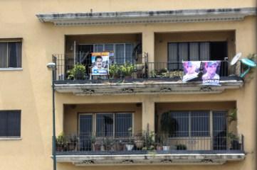 Capitolio - Apartment Building Downtown