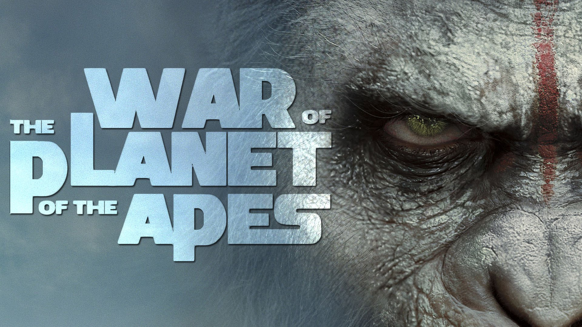 war for the planet of the apes.