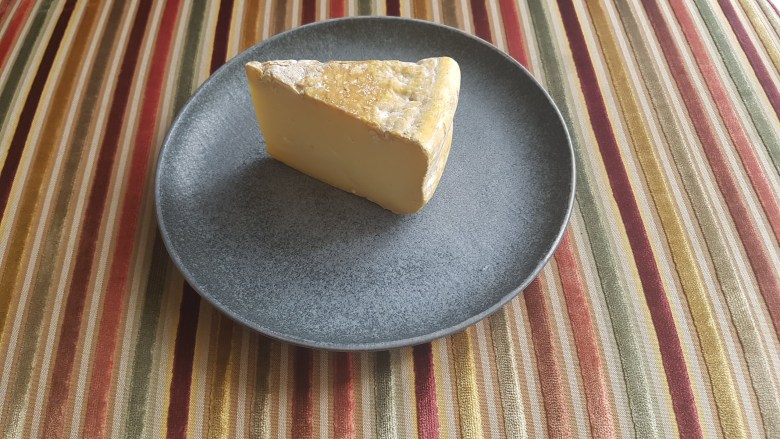 Picture of Joe Crow cheese