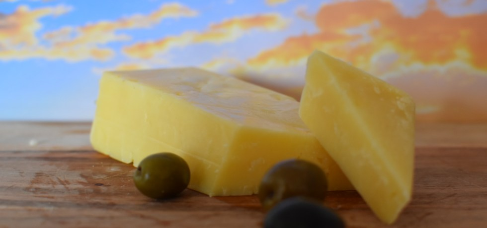 The Pines Three Daughters Cheddar