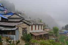 The village of Ulleri