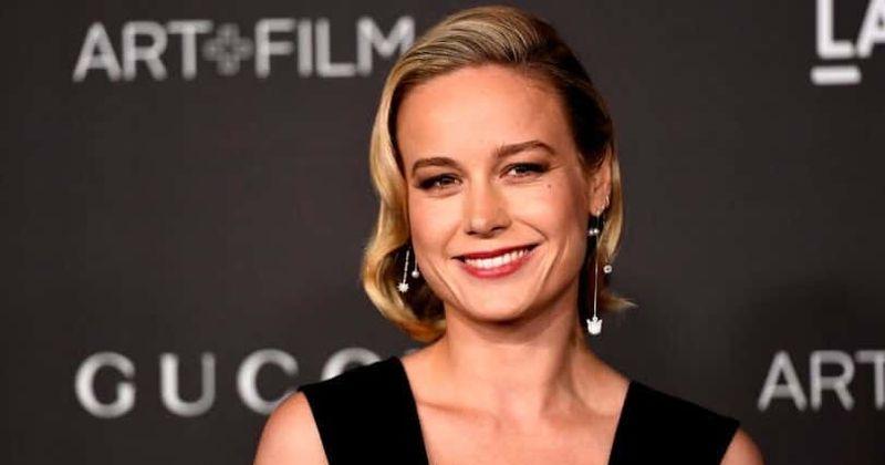 Basmati Blues: Brie Larson, ganadora de la Academia de película musical racista y Rice Farmer, no quiere que veas
