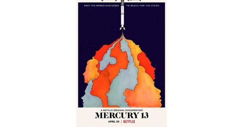 Mercurio 13: la historia detrás de las extraordinarias mujeres que estaban preparadas para ser los primeros humanos en el espacio
