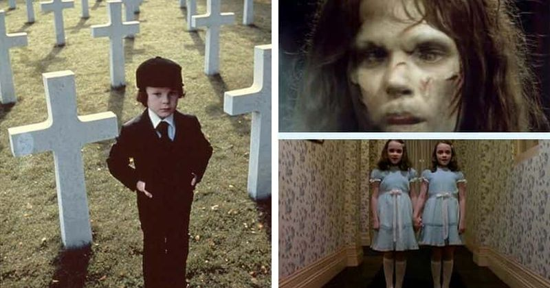 They were the children who gave you nightmares...so where are they now?