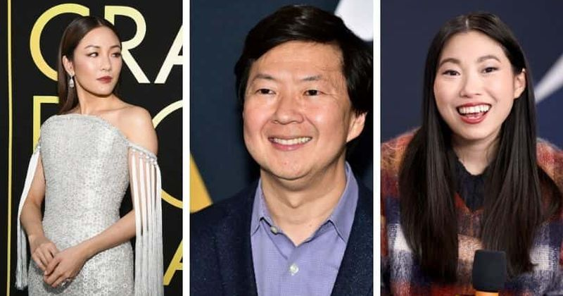 El tráiler de Crazy Rich Asians insinúa opulencia con un elenco totalmente asiático
