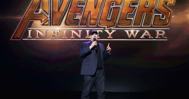 El orden correcto para atiborrarse de películas de Marvel antes de que Avengers: Infinity War llegue a los cines