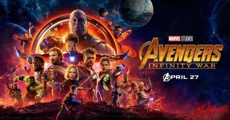 Avengers Infinity War: aquí está el gran huevo de Pascua que te perdiste de la escena de los créditos
