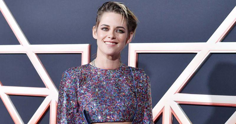 Kristen Stewart hace su debut como directora de largometrajes con