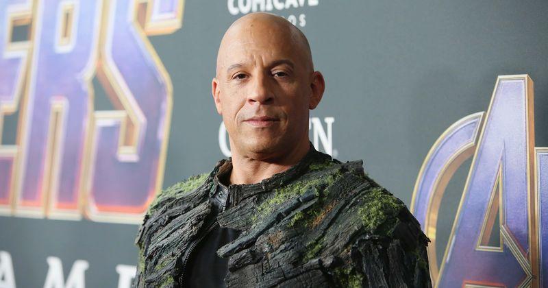 Sony está acelerando el 'Bloodshot' de Vin Diesel;  Michael Sheen y Eiza González se unen al elenco