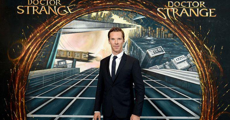 ¿El Dr. Strange estaba regalando la piedra del tiempo como un plan maestro?  La teoría de Wild Infinity War rastrea la conexión del Capitán Marvel