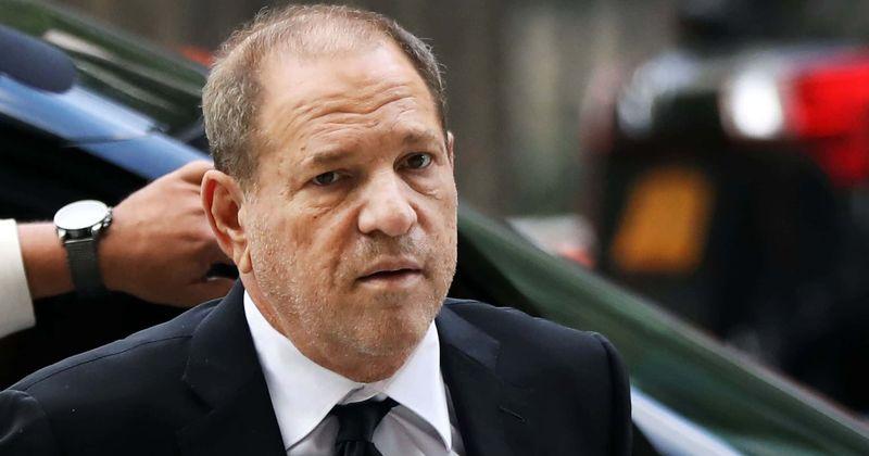 Película de terror inspirada en Harvey Weinstein en producción y ambientada en el