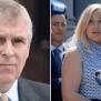Epstein Victim Virginia Roberts Says Prince Andrew Had Sex