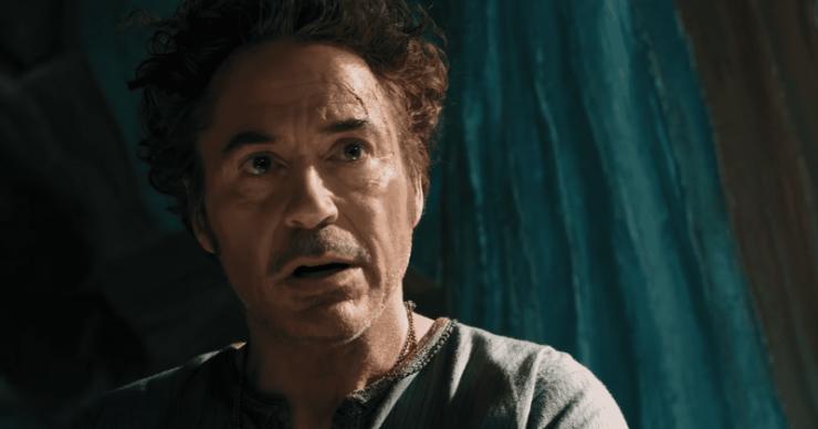 'Dolittle': fecha de estreno, trama, reparto, tráiler y todo lo que necesitas saber sobre la película con Robert Downey Jr.