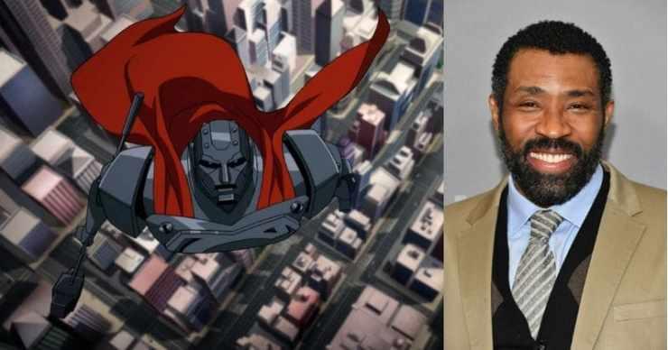 La estrella de 'Black Lightning' Cress Williams interpretará a Steel en 'Reign of the Supermen' de DC