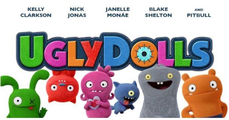 UglyDolls Full Movie Download