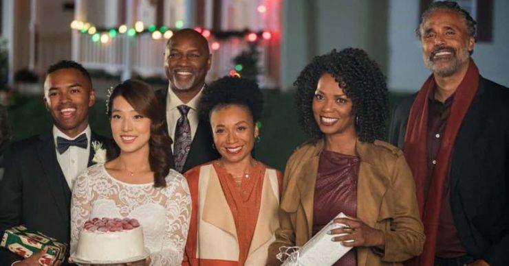 'One Fine Christmas': fecha de lanzamiento, trama, reparto, tráiler y todo lo que necesitas saber sobre la nueva película navideña en PROPRIO