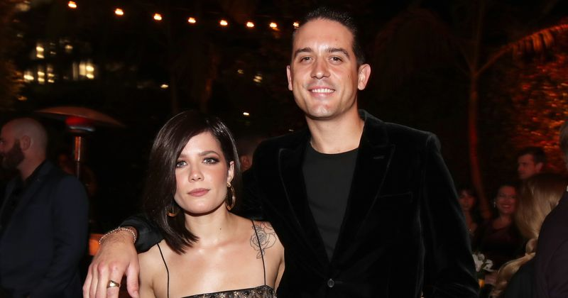 Halsey drops new single 'You Should Be Sad' and fans thank her ex G-Eazy for inspiring this 'slice of genius' | MEAWW