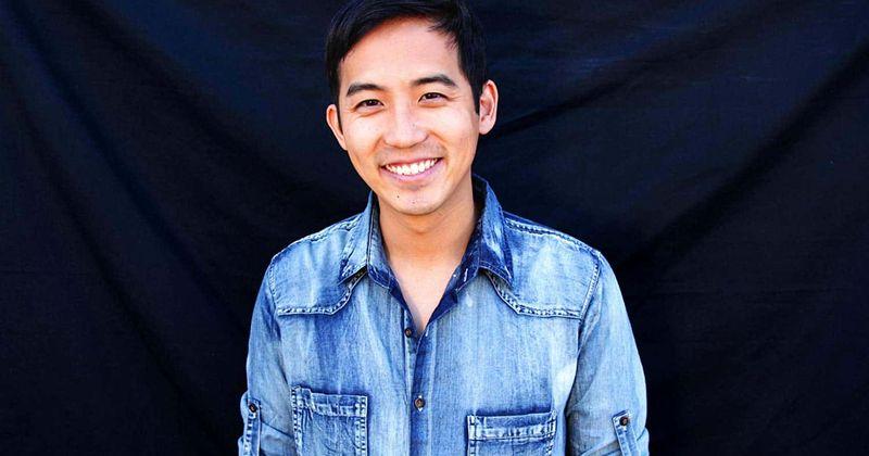 Jimmy Wong de Mulan dice que la película es seria y