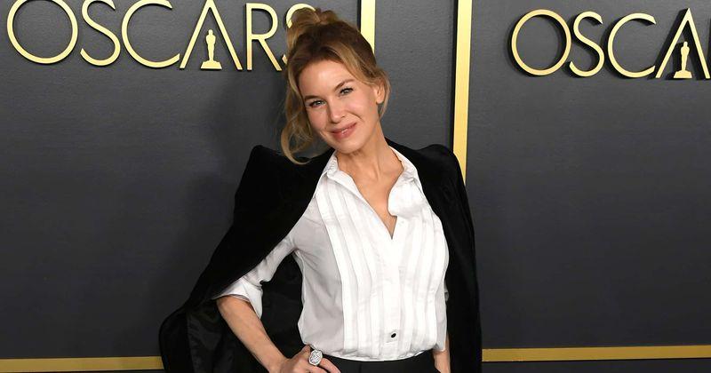 Oscar 2020: Renee Zellweger gana mejor actriz por 'Judy', dedica el premio a Judy Garland llamándola heroína