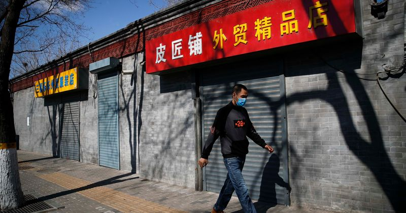 Post Coronavirus lockdown, NO2 pollution in China reduces whopping ...