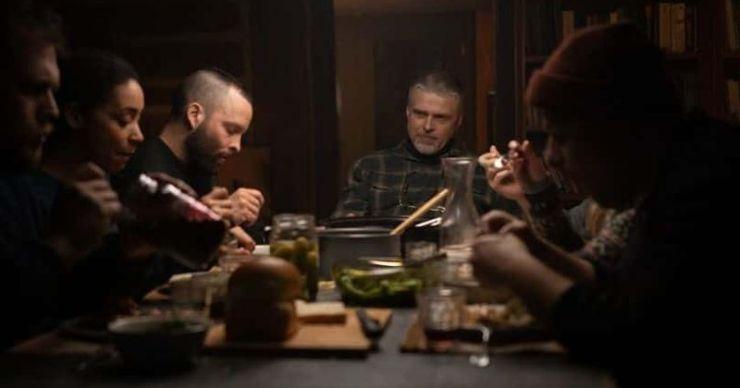 'The Decline' / 'Jusqu'au déclin': el thriller de supervivencia de Netflix es el escape que necesitas en la crisis actual