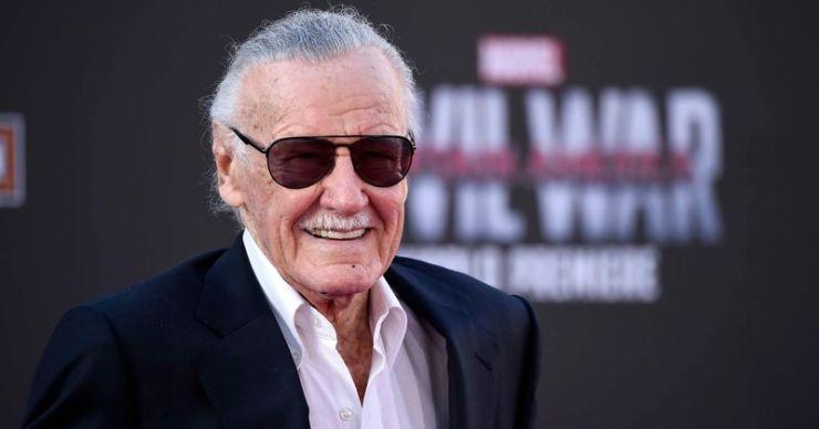 Fiesta de vigilancia en cuarentena de 'Avengers: Endgame': los hermanos Russo recuerdan los días de Stan Lee en el set, los fanáticos dicen que lo extrañan