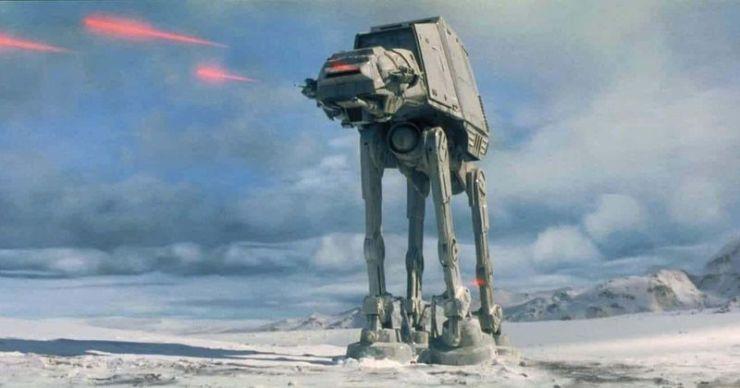 Cuenta regresiva para el día de 'Star Wars': por qué 'Episodio V: El imperio contraataca' es la mejor película de la serie