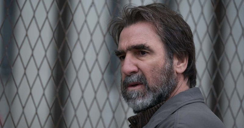 Netflix (the service bought the rights and showed the series. Inhuman Resources Aka Derapages Fans Laud Eric Cantona For Keeping Reputation Intact In Netflix Thriller Meaww