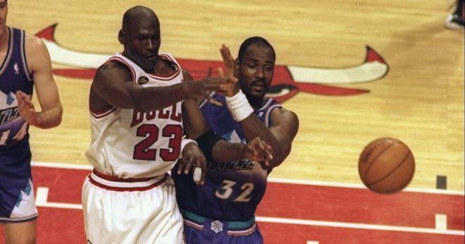 The Last Dance' Episode 9: Michael Jordan's beef reminds fans of ...