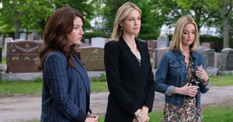 'All My Husband's Wives', también conocida como 'Rule of 3': fecha de lanzamiento, trama, elenco, tráiler y todo lo que necesitas saber sobre el thriller de Lifetime
