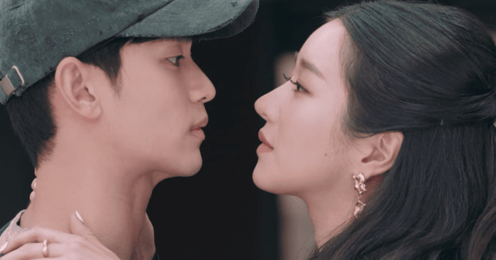 'It's Okay to Not be Okay' Episode 2: Kang-tae holds on to Moon-young, but will this end well?