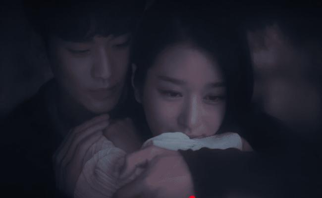 It S Okay To Not Be Okay Episode 3 Kwak Dong Yeon S